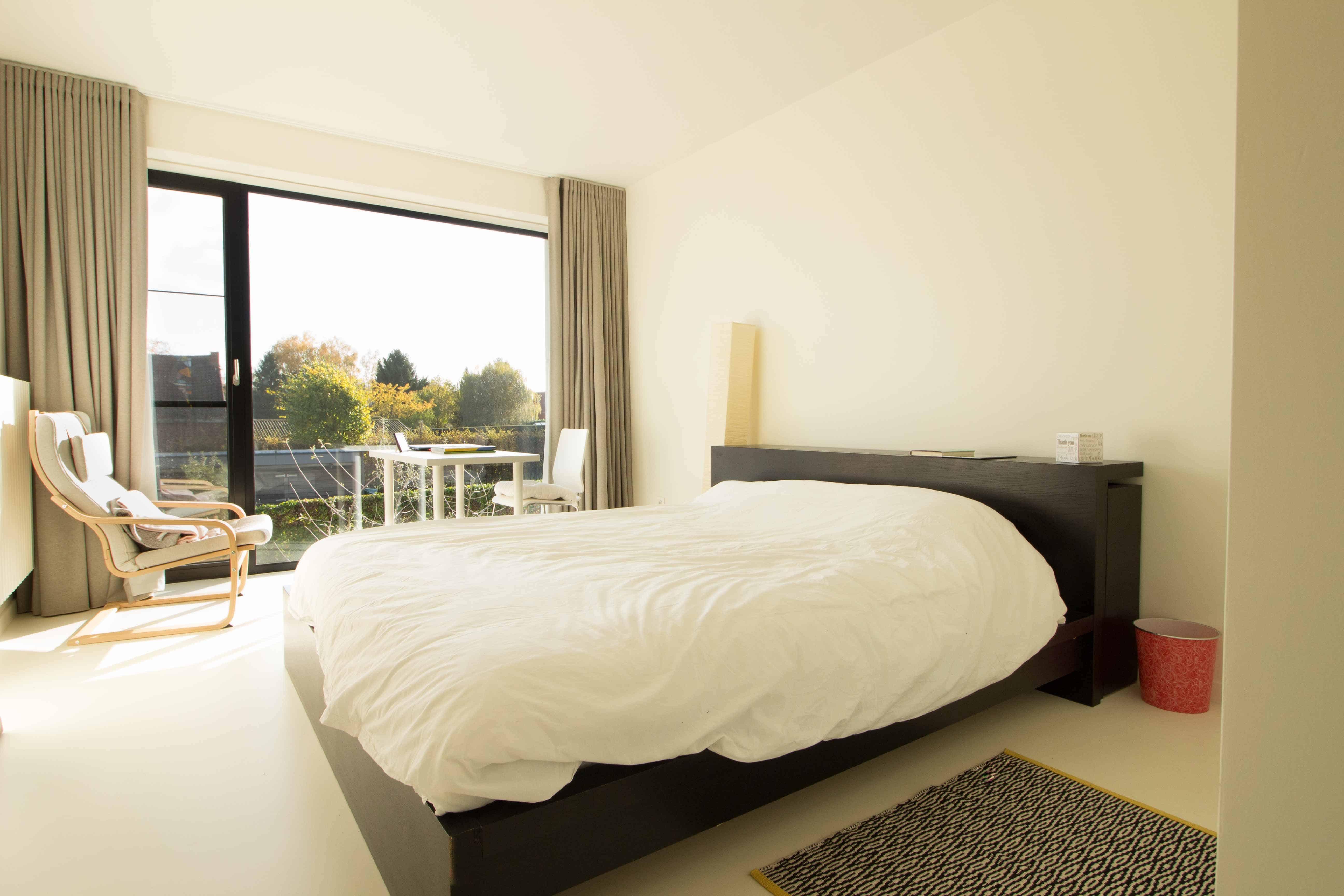 gasten slaapkamer in villa2