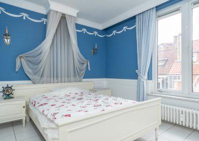 Leopold Vanderkelenstraat_slaapkamer