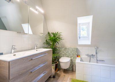 steenweg immo foto badkamer