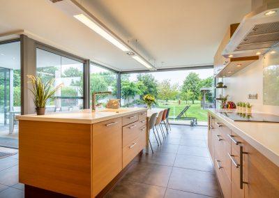 vastgoedfoto keuken in heusden-zolder